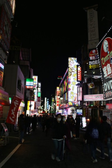 Tokyo Travel Blog (116)