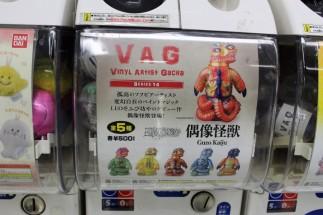 Tokyo Travel Blog (138)