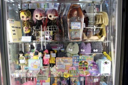 Tokyo Travel Blog (139)