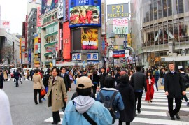 Tokyo Travel Blog (2)