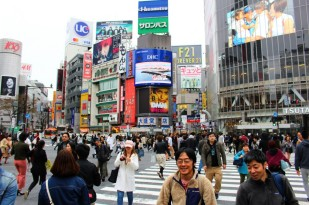 Tokyo Travel Blog (7)